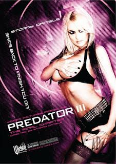 Predator III: The Final Chapter