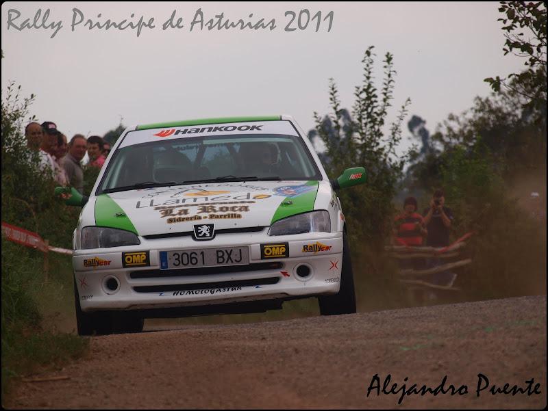 Rally Principe de Asturias P9102429