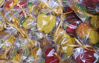 medovníčkokvé ovocie