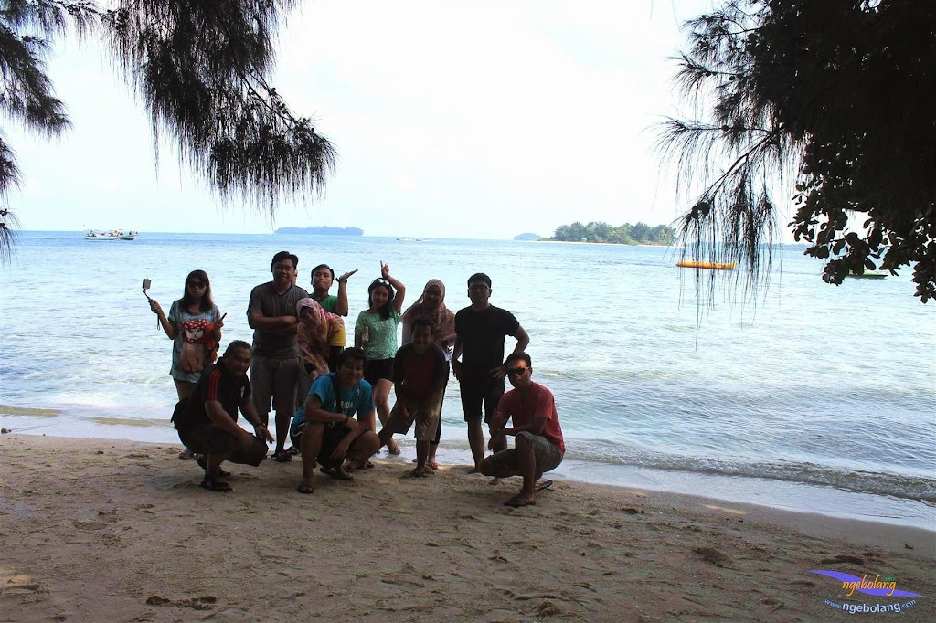 Pulau Harapan, 23-24 Mei 2015 Canon 132