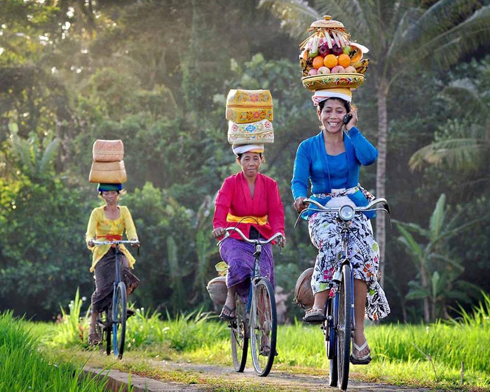 All About Beautiful Bali