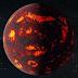 Planet Yang Memiliki Suhu Terpanas