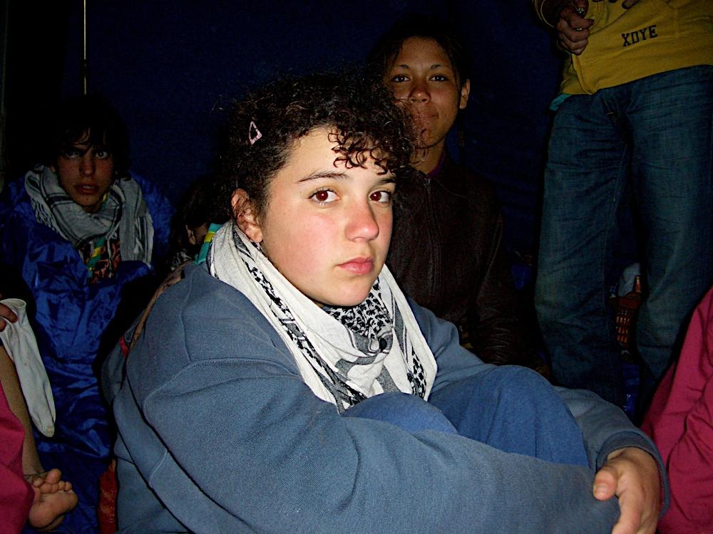 Campaments amb Lola Anglada 2005 - CIMG0426.JPG