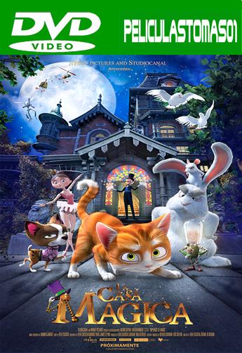 La Casa Mágica (2013) DVDRip