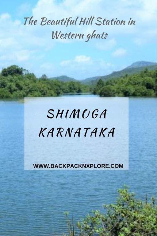 Shimoga is a beautiful place in India famous for the Jog Falls. But it has many hidden secrets. Did you know that it has some of the most beautiful lakes ever. Discover the best of Shimoga in this travel guide #falls #jogfalls #india
