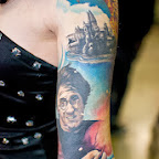 women arm - tattoo meanings