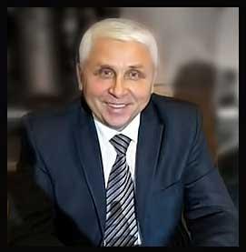 Гулько Николай Григорьевич
