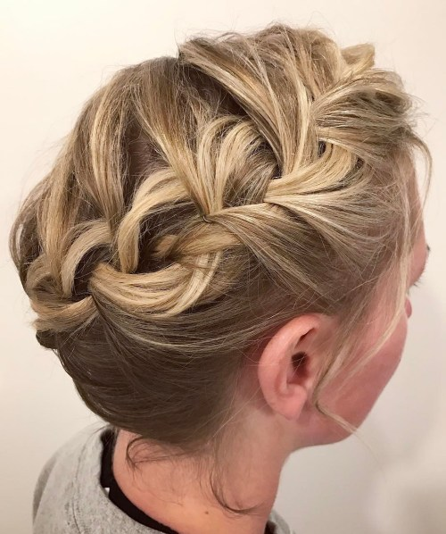 Last Trendy Hairstyles For Teenage Girls 2017 9