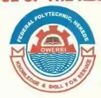 Fed Poly Nekede Part-time Admission 2016/2017 Announced