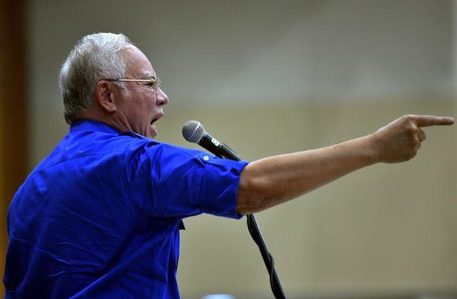 #PRU14 : Sarawak Impikan Ganjaran lebih Besar