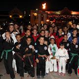 show di nos Reina Infantil di Aruba su carnaval Jaidyleen Tromp den Tang Soo Do - IMG_8802.JPG