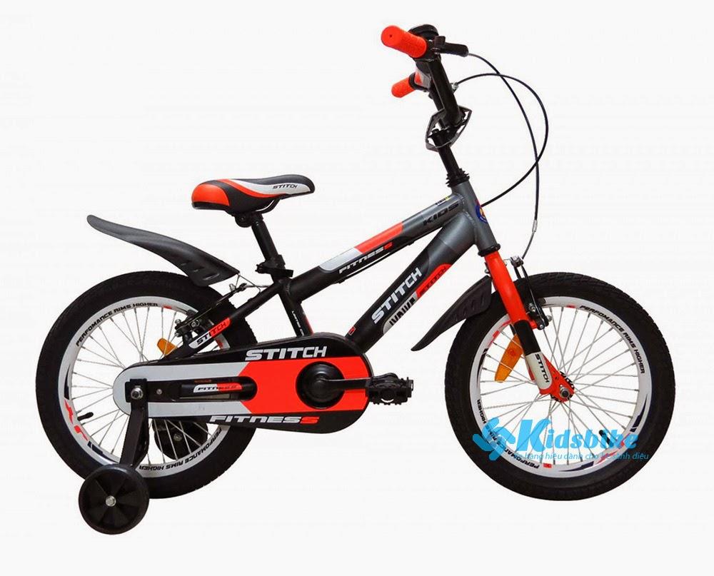 Xe đạp Stitch Fitness 905-20