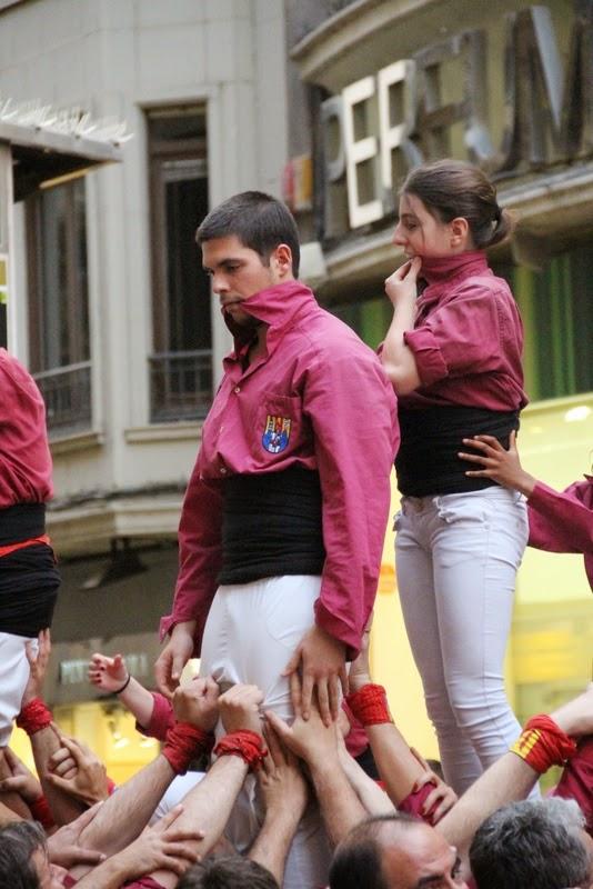 Actuació 20è Aniversari Castellers de Lleida Paeria 11-04-15 - IMG_9017.jpg