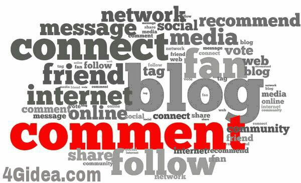 10 quick tips Of Blog Commenting To Increase Traffic to your blog while commenting in other blog.