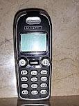 Teléfono móvil Alcatel. Para los que