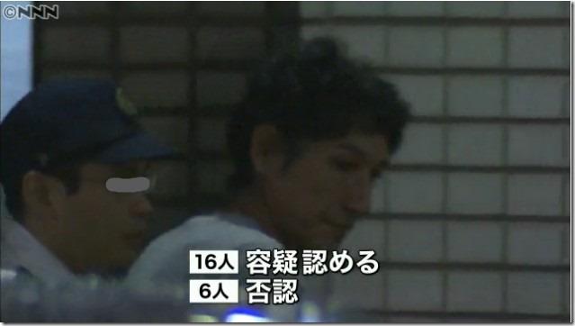 長野大麻22人逮捕n07