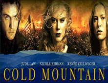 فيلم Cold Mountain