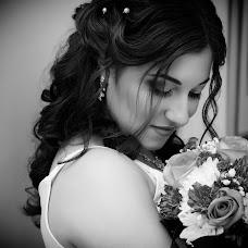 Wedding photographer Evgeniy Karpenko (angell121). Photo of 03.08.2016