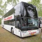 Vanhool tx van J. van Mook bus 104