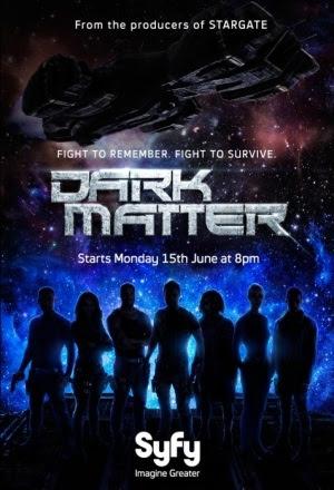 Baixar Dark Matter Dublado e Legendado