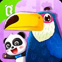 Baby Panda's Bird Kingdom icon