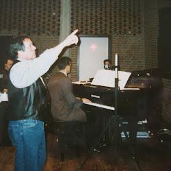 1997 Concert Leefsleutels Peer