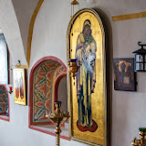 Храм Рождества пресвятой Богородицы в Анастасовом монастыре