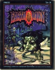 Earthdawn flyer #3