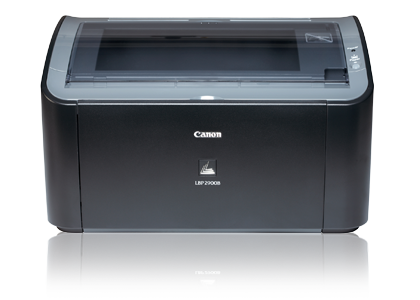 Printer Canon LBP2900B Driver Download Free