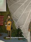Tentoonstelling 65 jaar Operatie Market Garden, de geallieerde luchtlanding in Nederland