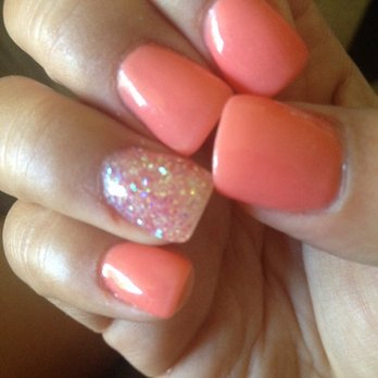 designs for acrylic nails 2017 | fashiong4