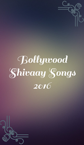 Song Shivaay MV Bollywood 2016 screenshot 0