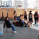 NBA - Burjassot Senior Femenino