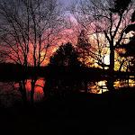 Coucher de soleil de novembre 2012 à Dunany.jpg