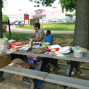 Family Picnic June 08, 2014