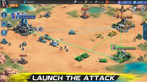 Télécharger Gratuit Dawn of Warfare mod apk screenshots 4
