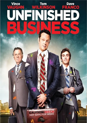 Unfinished Business (2015) BluRay 720p HD Watch Online, Download Full Movie For Free