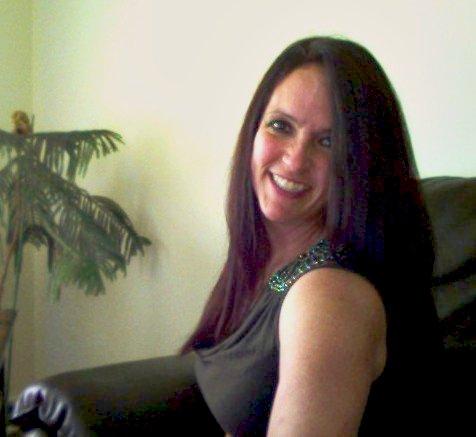 Tamara Mitchell