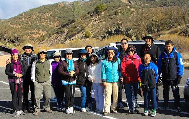 Hiking in Pinnacles Natl Park h1