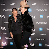 OIC - ENTSIMAGES.COM - Julien Macdonald at the Alexander McQueen: Savage Beauty - private view Victoria and Albert Museum London 14th March 2015 Photo Mobis Photos/OIC 0203 174 1069