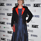 OIC - ENTSIMAGES.COM - Captain Hannah Winterbourne at the  British LGBT Awards in London  13th May 2016 Photo Mobis Photos/OIC 0203 174 1069