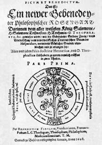 Cover of Barbara Obrist's Book Visualization in Medieval Alchemy