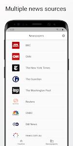 World News - International News & Newspaper 1.9.0