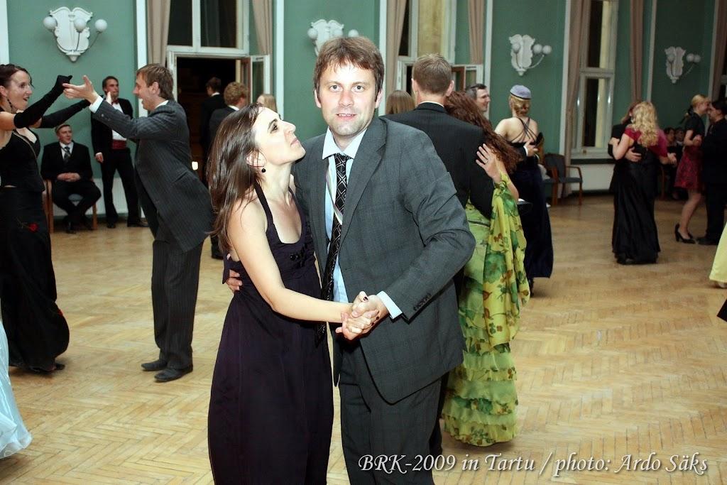 46. Balti Rahvaste Kommers / 46-th Commers of Baltic Fraternities - BRK2009_t117.JPG
