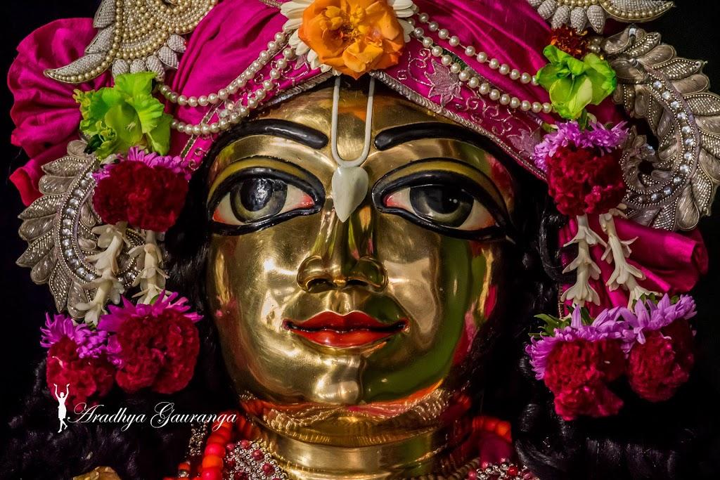 ISKCON Mayapur Deity Darshan 18 Jan 2017 (28)