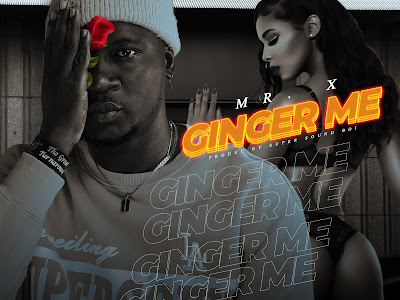 Music : Mr X - Ginger Me || Download Mp3