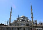 Sultan Ahmet - Blauwe Moskee