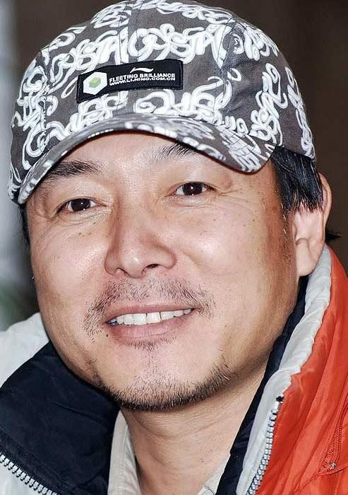 Xie Yuan China Actor