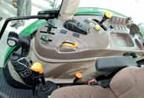 John Deere 5085M 5095M 5105M Teknik Özellikleri