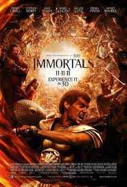 Immortals Chiến Binh Bất Tử